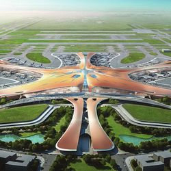 WIELAND SUPPLIES POWER BUS SYSTEM FOR NEW BEIJING DAXING AIRPORT IN CHINA